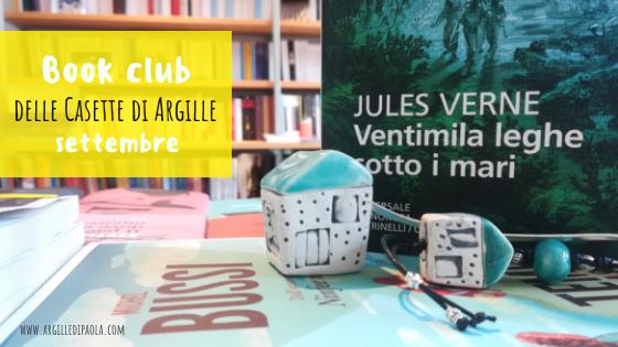 book club settembre