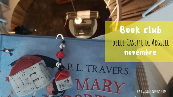 book club mary poppins