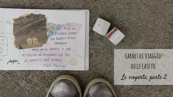 carnet casette inseparabili