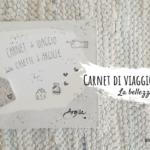 carnet casette sogni