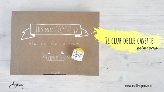 club casette primavera